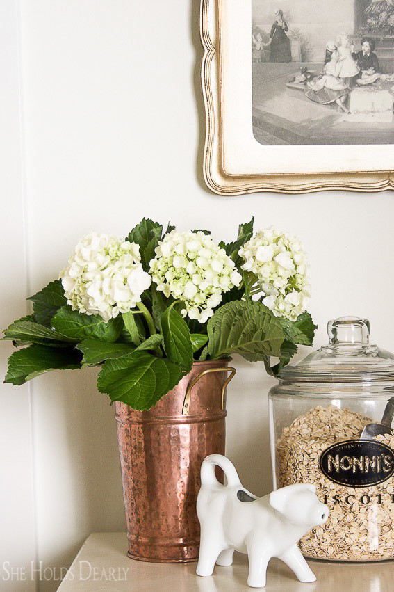 3 Must Haves for the Spring Farmhouse
