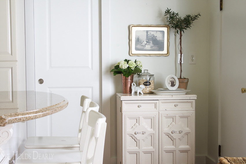 3 Must Haves for the Spring Farmhouse by She Holds Dearly