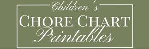 Chore Chart button