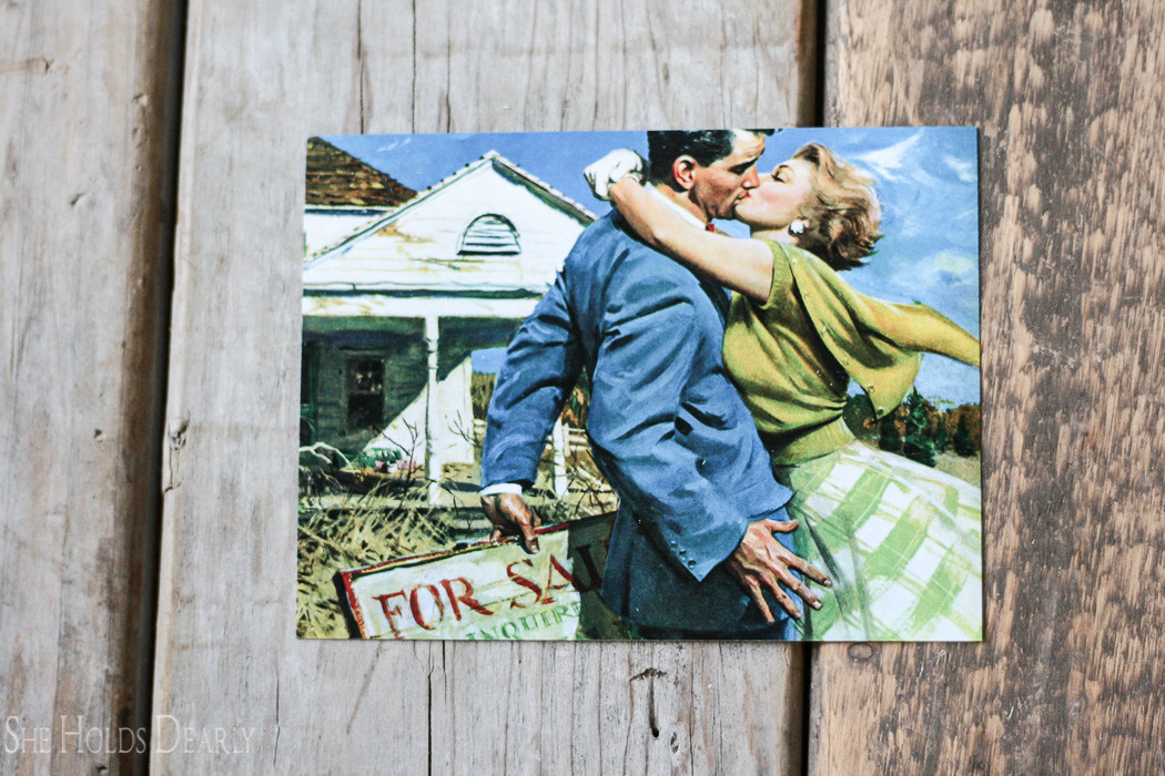 Fixer Upper and Happily Ever After can Co-exist