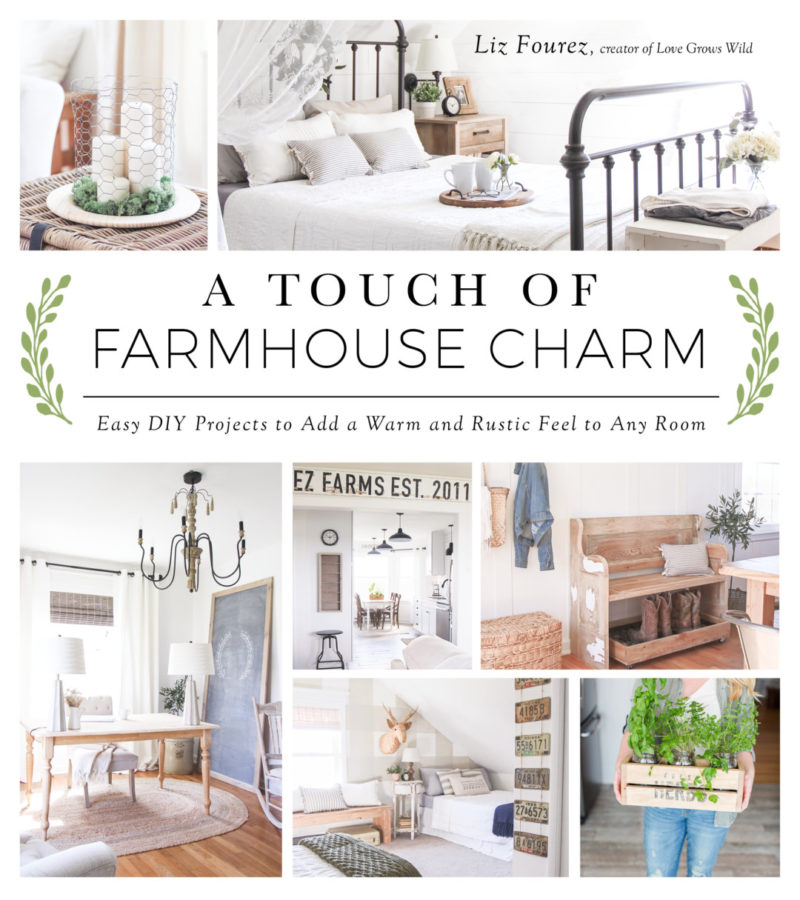 Farmhouse projects, gift ideas, Christmas