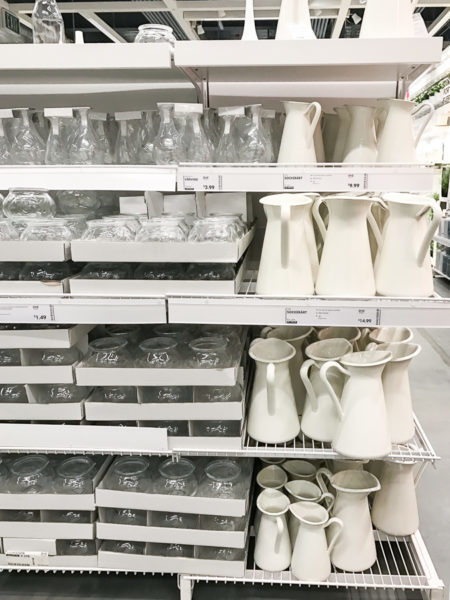 40 Farmhouse Finds From IKEA