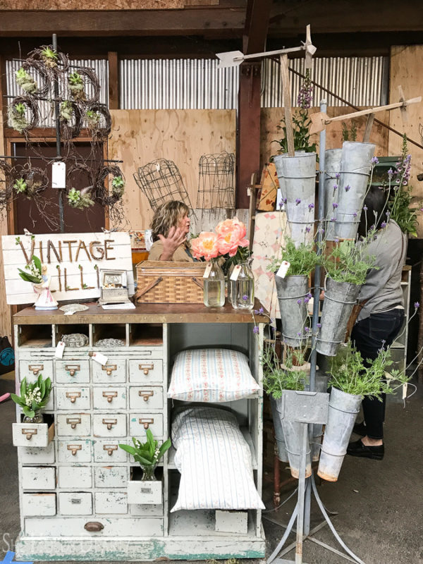 5 Tips for Shopping Antique Shows