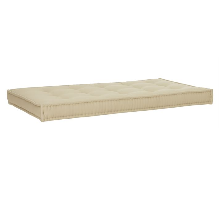 Pottery Barn French Mattress by She Holds Dearly