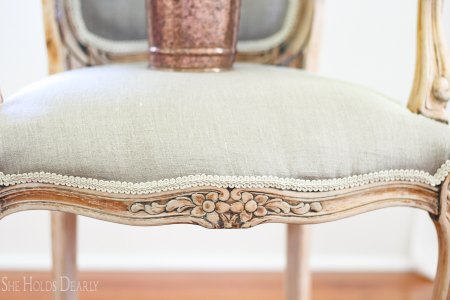 French Dining Chair by sheholddearly.com
