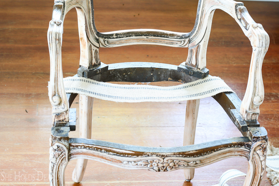 French Furniture by sheholddearly.com