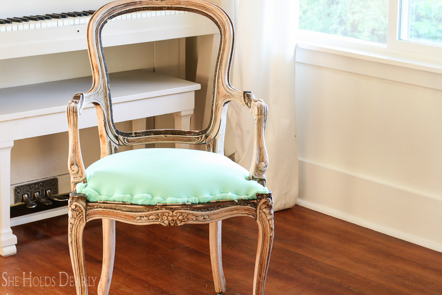 French Provnincial Furniture by sheholddearly.com