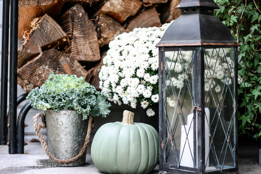 Farmhouse Porch Decor Ideas