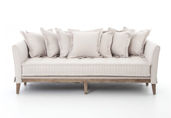 Perfect Choosing A Vintage Style Sofa