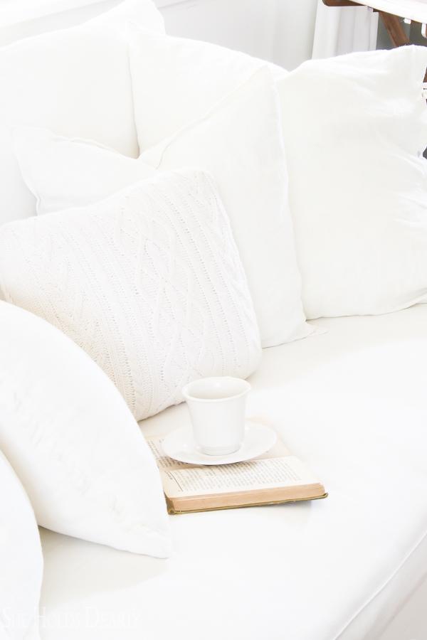 Custom Sofa Slipcovers Bemz Custom Slipcover