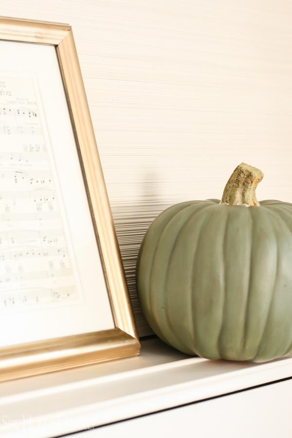 How to Make Heirloom Pumpkins by sheholdsdearly.com