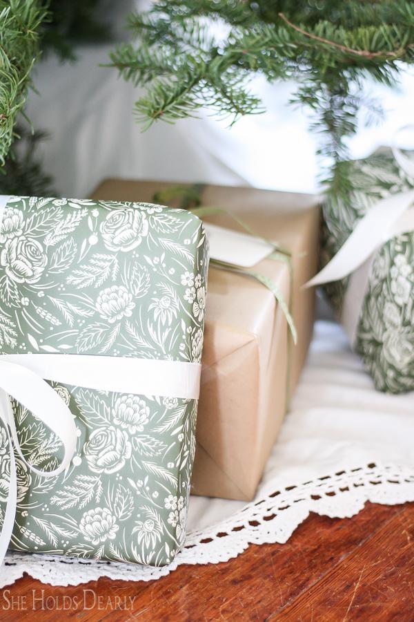 Handmade Holidays by sheholdsdearly.com