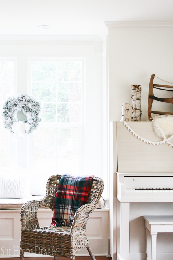 Reinventing Holiday Decor