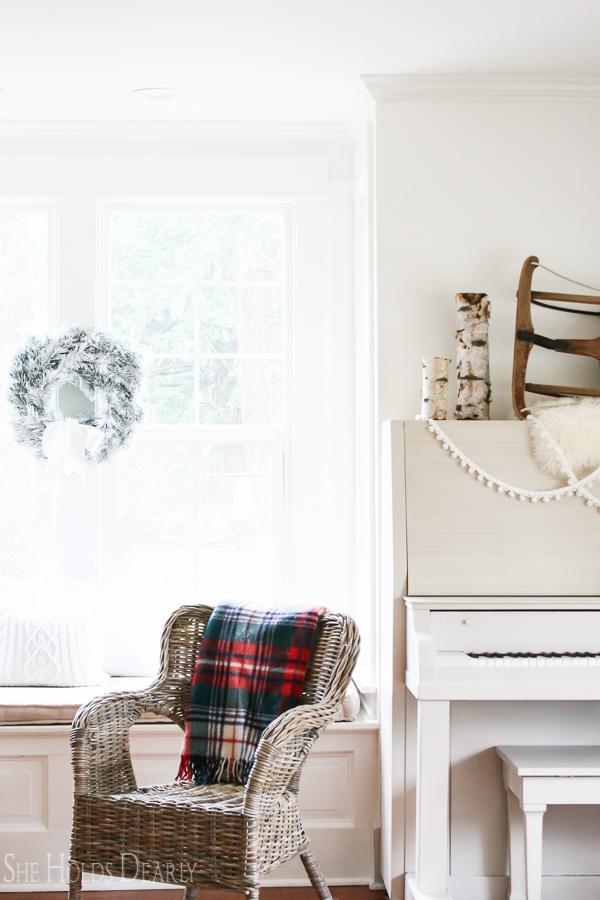 Reinventing Holiday Decor