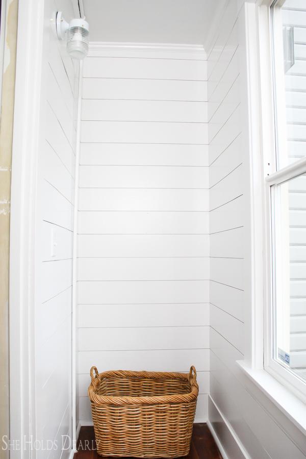 Farmhouse Pantry Ideas by sheholdsdearly.com