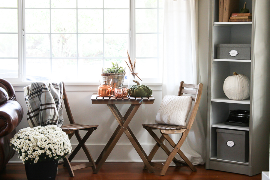 8 Farmhouse Finds for Fall