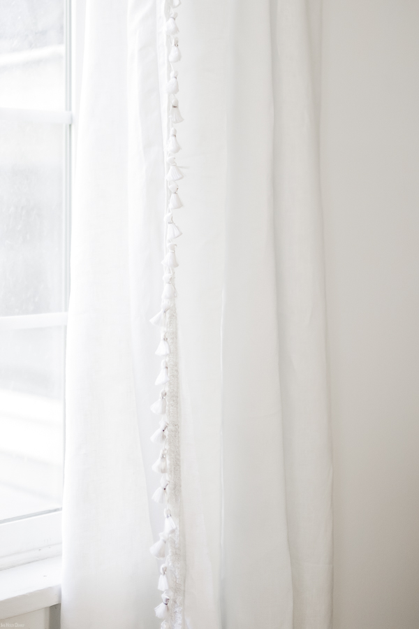 Linen Ikea Curtains by sheholdsdearly.com
