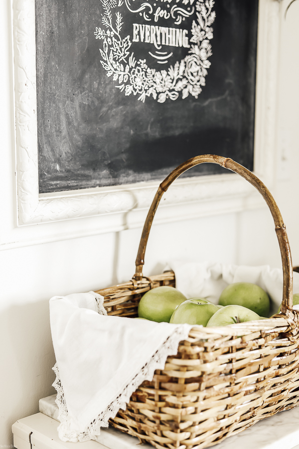 Apple Pie Filling Recipe by sheholdsdearly.com