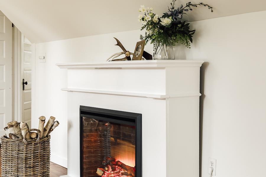 Electric Fireplace Insert by sheholdsdearly.com