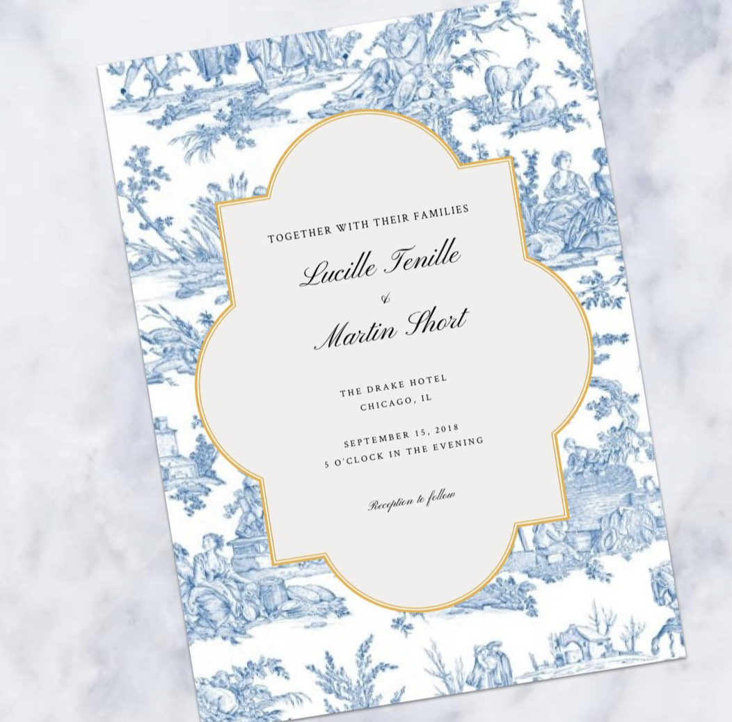 Jane Austen Invite by sheholdsdearly.com