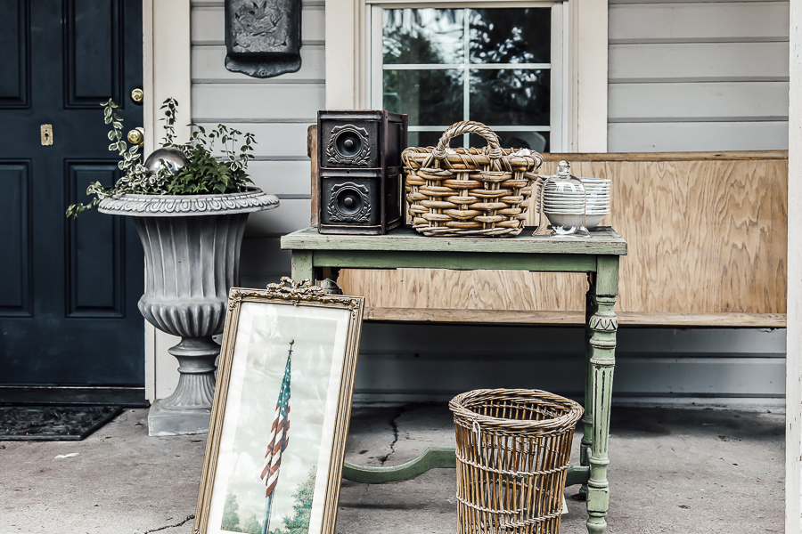 Antique Buying Guide