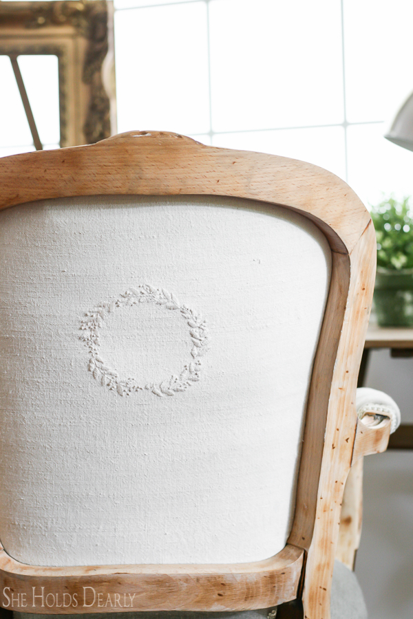 Upcycling Furniture by sheholdsdearly.com