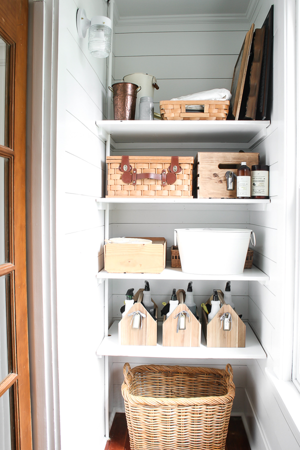 Farmhouse Storage by sheholdsdearly.com