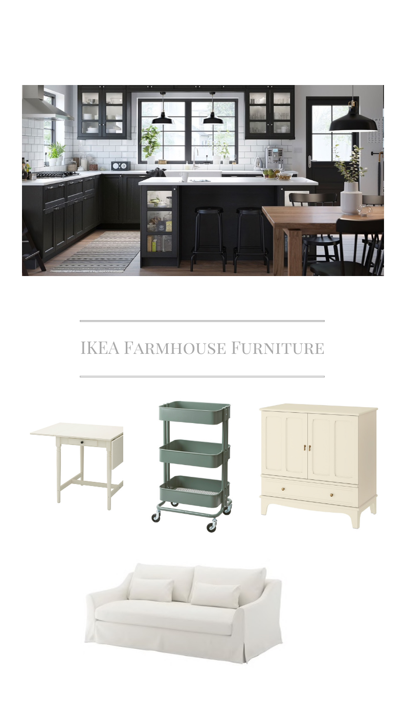 Ikea Farmhouse Furniture by sheholdsdearly.com