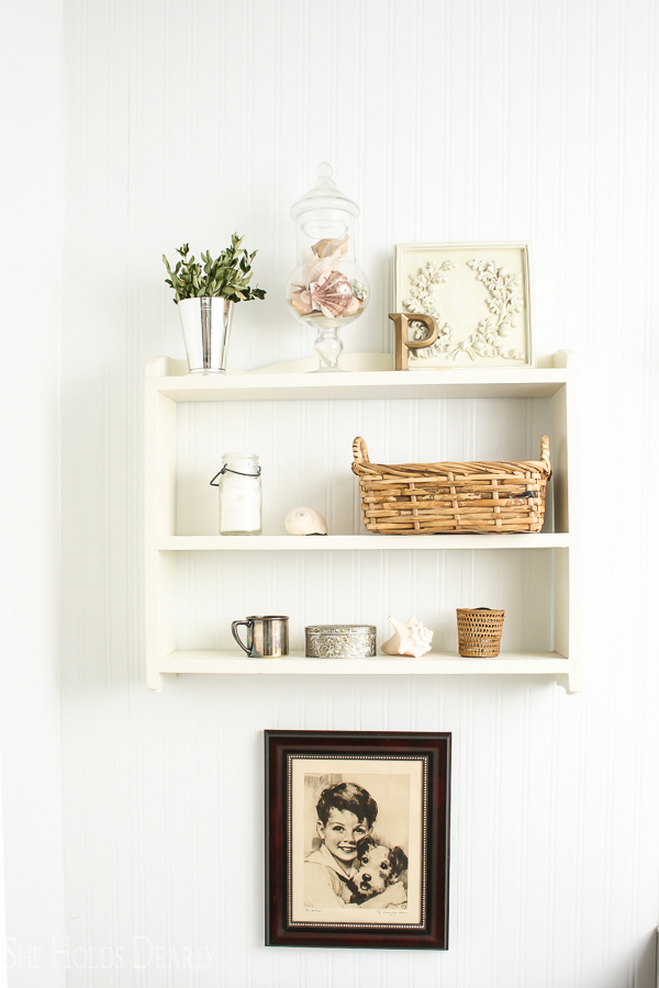 Add Farmhouse Style to Your House by sheholdsdearly.com
