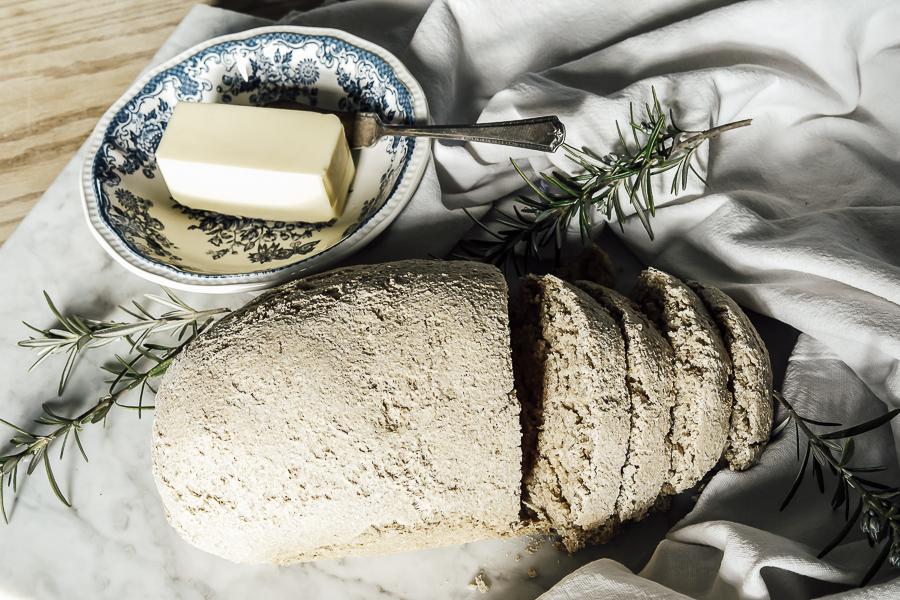 Basic Homemade Bread by sheholdsdearly.com