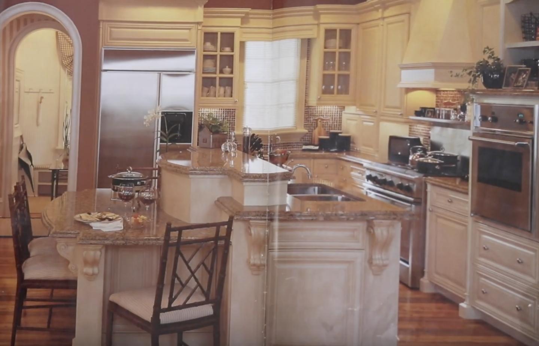 Dream Kitchen Plan by sheholdsdearly.com