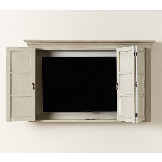 TV Cabinet - BallardDesigns.com