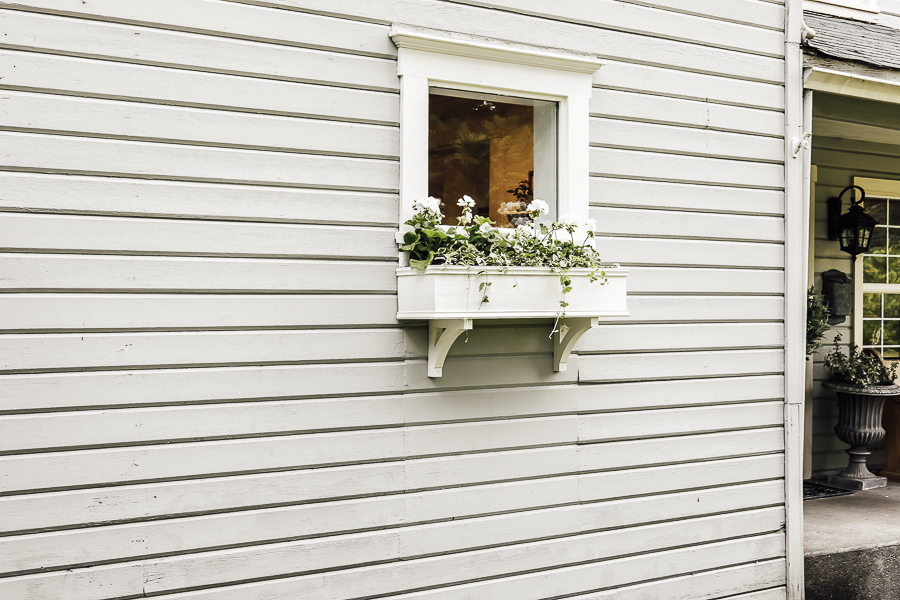 How Do Self Watering Window Boxes Work? by sheholdsdearly.com