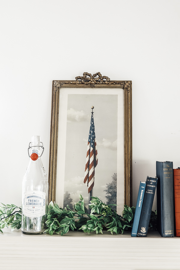 Shiplap American Wall Hanging by sheholdsdearly.com