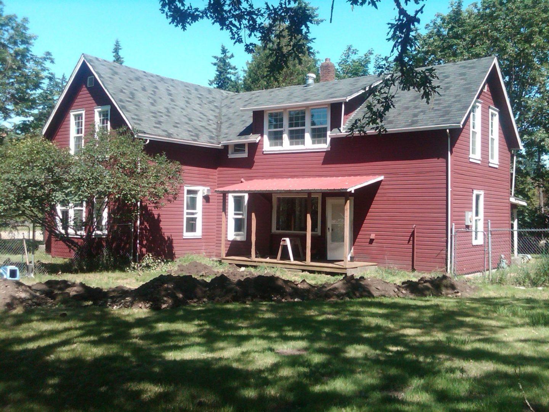 Historic Home Renovation by sheholdsdearly.com