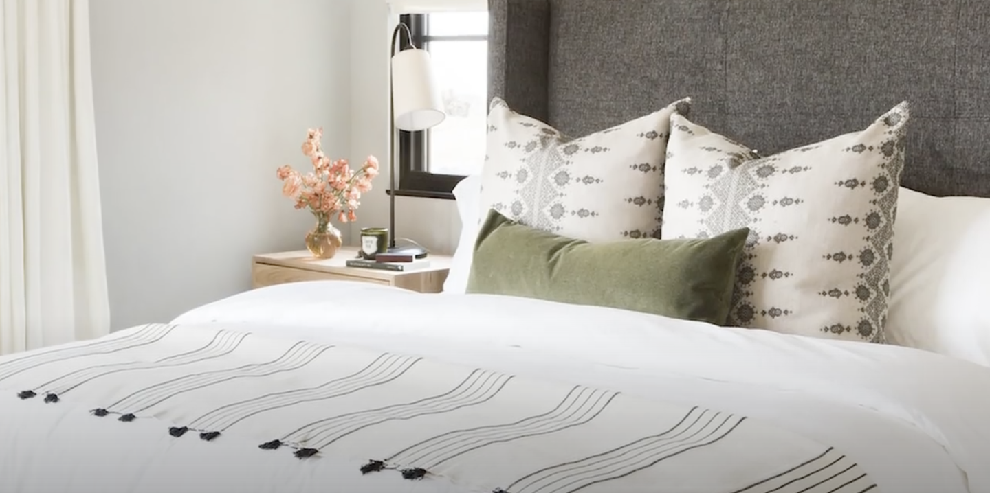 Studio McGee Bed Pillows