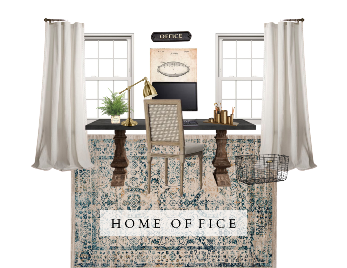 Create your Own Design Board by sheholdsdearly.com