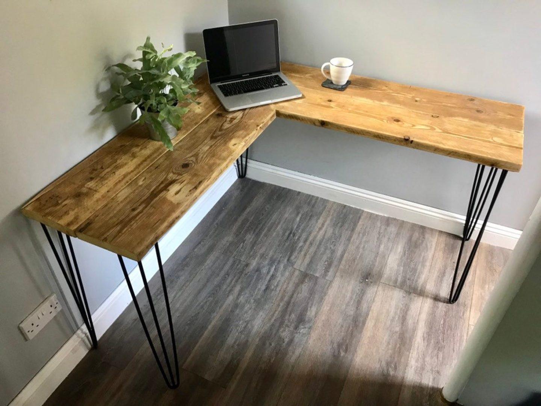 Etsy Desk