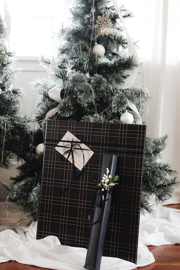 Gift Wrapping Hacks by sheholdsdearly.com
