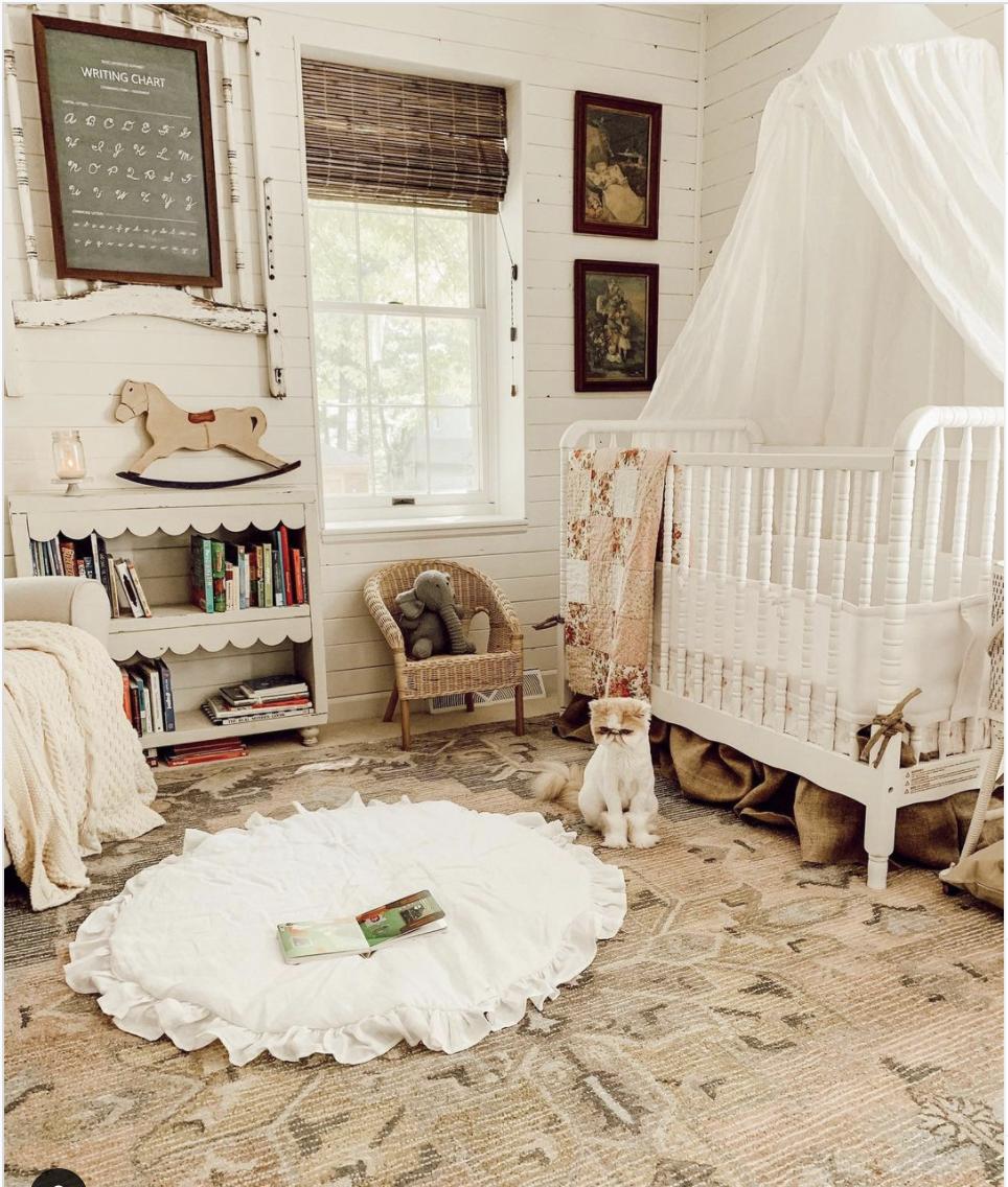 Candlewood Cottage Nursery