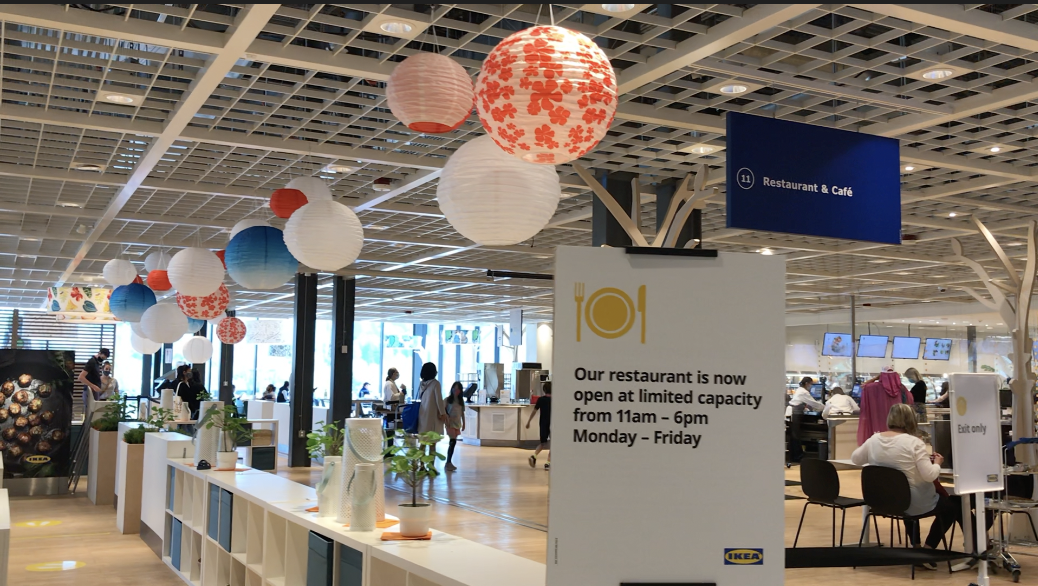 Ikea Decorating Finds for Summer 2021