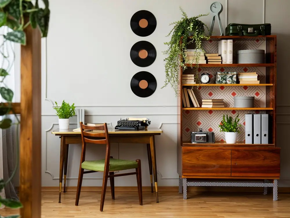 All About  Mid  Century  Modern Design Style