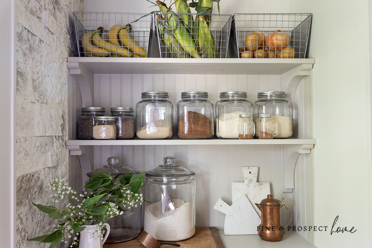All About Cottage Style, Michigan English Cottage Home Tour